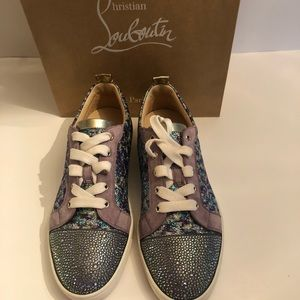 Christian Louboutin Multi Colour sneakers